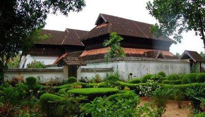Krishnapuram Palace Alappuzha