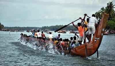 Boat race alappuzha